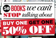 Where to Buy Books