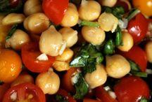 Menu Planning: Satisfying Soups & Salads