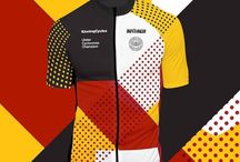 bicycle clothing & accessories