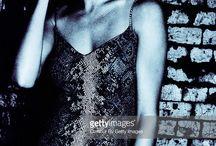 Anton Corbijn - Cameron Diaz / Dutch Photographer