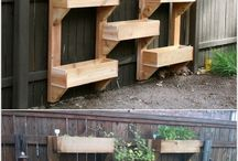 back yard ideas / by Amy Johnston