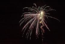 Fireworks © MirEvers