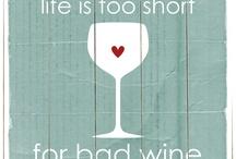 wine not? / by Jean Merrelli
