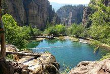 Colorado / by Kelly Schulte