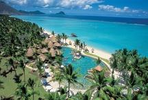Mauritius - Ile Maurice, my beautiful island