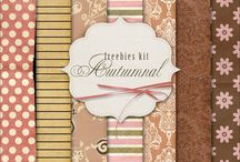 Printables | Antique Papers & Sheets / Who says paper doesn't have to be beautiful?