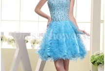 Sweet 16 dresses / Inspiration for all girls that is looking for the perfect dress❤️