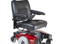 INVACARE Power Chairs