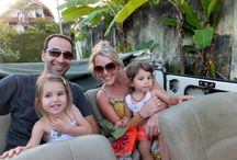 Bali/Singapore summer holiday 2015