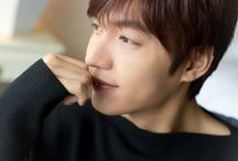 Lee Min Ho for KNTV Interview