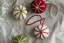 Christmas Ornaments / by Whole Family Nourished