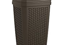 Best Wicker Trash Cans 2018
