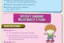 Child milestones