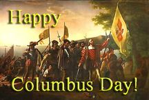 Columbus Day / Columbus Day is an observation of the anniversary of the explorer's arrival on an island in what is now the Bahamas on October 12, 1492. Many Italian Americans honor their heritage on Columbus Day with parades and festivals.