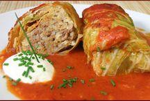 Greek Food / by Traeger Grills