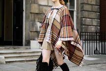 Capes & Coats