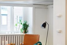 Storage & small space solutions / A collection of smart space and storage solutions