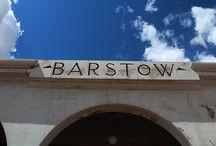 Barstow's Historic Harvey House