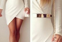 outfit vestidos