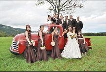 ウェディング写真のポーズ
