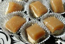 I want to eat it  - Baking & Treats / by Molly Marshall