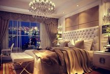 rooms decoration