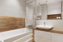 Pomysły do łazienki