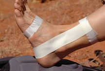 Tips and Tricks-First Aid