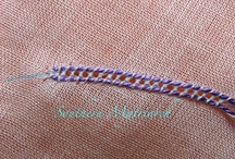 Hand Sewing and Embroidery