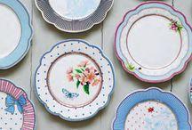 Plates !!