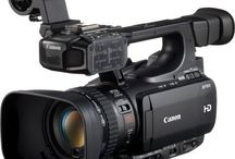 Electronics - Camcorders