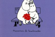Moomin Stuff!