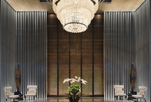 Hotels that are killing it / Each space has their own approach on making their customer feel luxurious, comforted, special and relaxed.