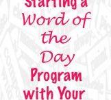 Reading Skills: Vocabulary