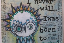 Quotes that Inspire My Creativity