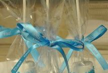 Baby Shower Ideas / by Roxie Dill