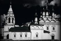 Black and White World / Черно-белый мир