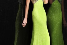 Evening Gown ideas for Miss Contestants
