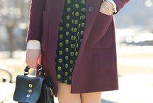 Fashion: Coat