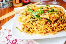 chinois