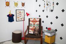 k i d s / Kids room decoration