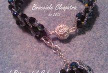 Bracciale Cleopatra / Cleopatra bracelet