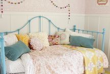 Little girl rooms