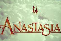 Princess Anastasia (Anya) Romavov / Anastasia