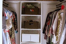 Home--closets / by Kristie Marshall