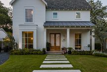 Classic Farmhouse / by Shannon Chappell