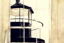 Andrew Wyeth's Windows