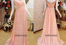 Dance dresses!!:)