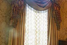 rideaux / window design
