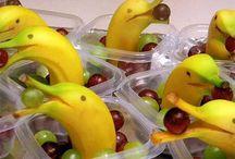 Kinderen / Fruitgrapjes